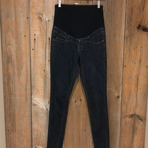 Thyme Maternity jeans size small